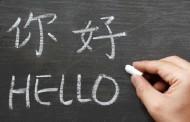 Taller para niños sobre la cultura china, en Santos Ochoa