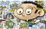 Taller para niños con el dibujante Tris y su 'Baraja Mutante'