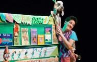 Los Titiriteros de Binefar, en el XXVI Festival de Marionetas en Calahorra