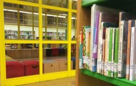 Actividades infantiles en la Biblioteca de La Rioja