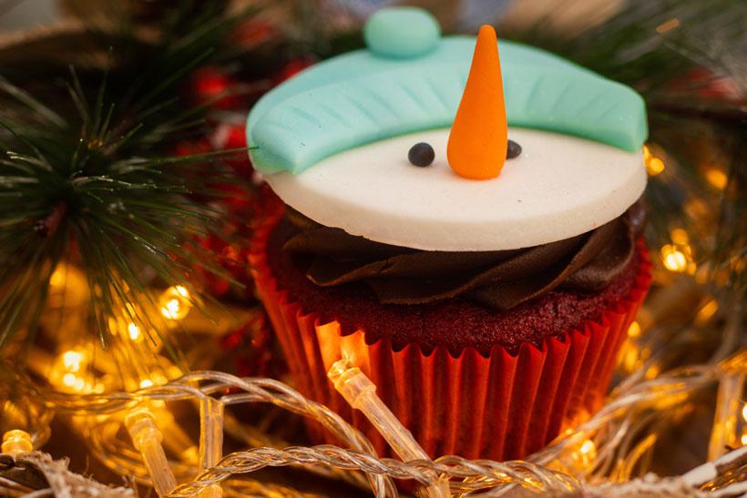 Ideas para manualidades, recetas e inspiración navideña