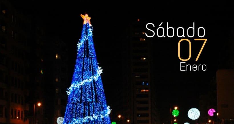 Navidad en Logroño: actividades para niños (sábado 7 de enero)