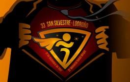 Los niños en la San Silvestre de Logroño, una carrera para todos