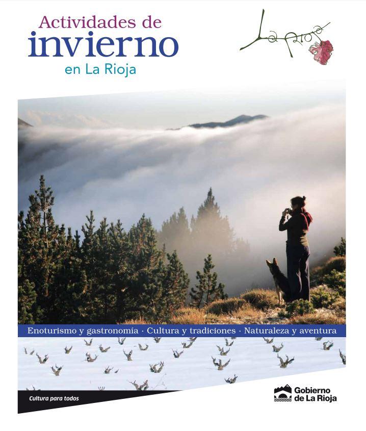 Actividades invierno en La Rioja