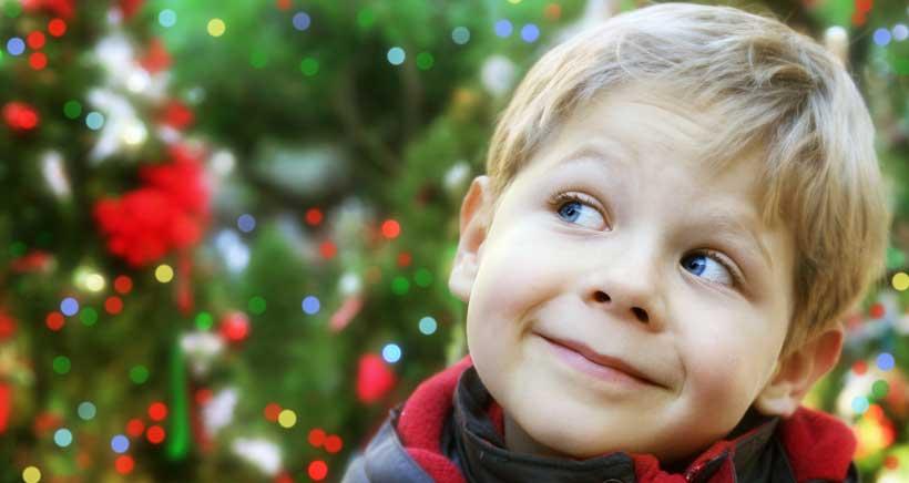 Actividades para niños en Navidad en Calahorra