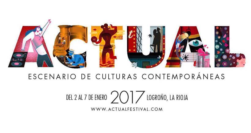 Actividades para niños en la inauguración de Actual 17: circo y cine familiar