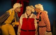 'Clowncierto rimado', teatro para niños en Arnedo