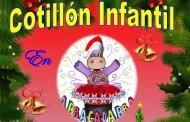 El 28 de diciembre: cotillón para niños en Abracadabra