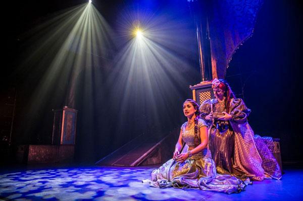 El-musical-de-Aladin-en-Logrono