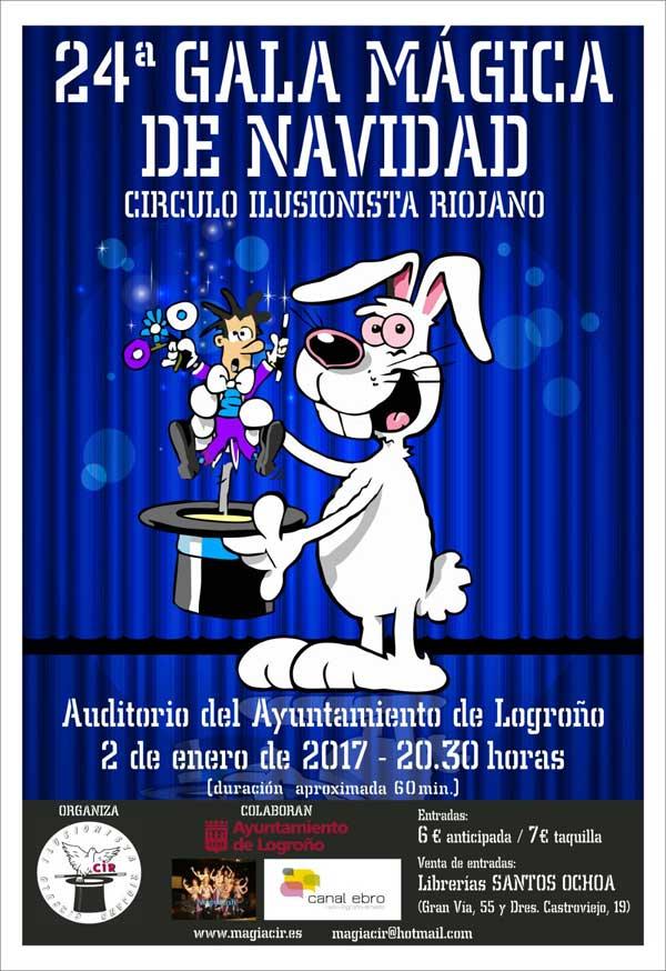Gala-Magica-de-Navidad-Logrono