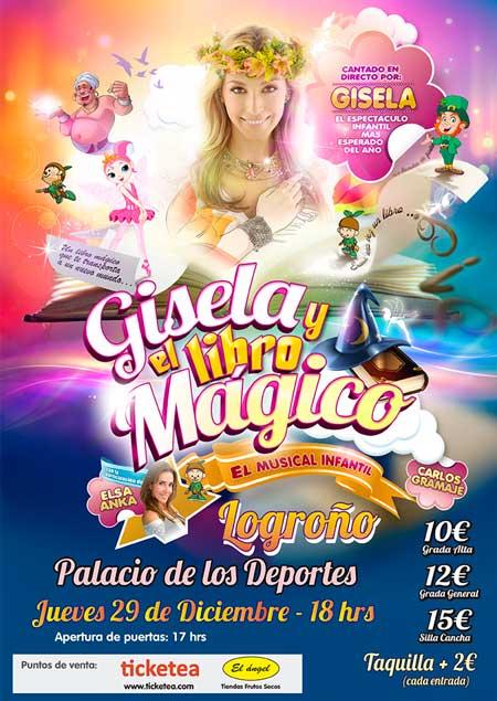 Gisela-y-el-libro-magico-en-Logrono