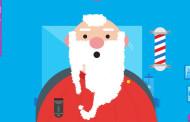 Google Santa Tracker, juegos online para niños sobre la Navidad