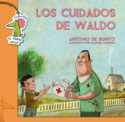 Los-cuidados-de-Waldo-(Antonio-de-Benito)