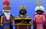 ¿Dónde puedes encontrar a los Reyes Magos?