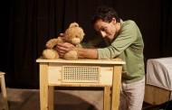 'Se mueve un pez', teatro familiar en la Filmoteca Rafael Azcona