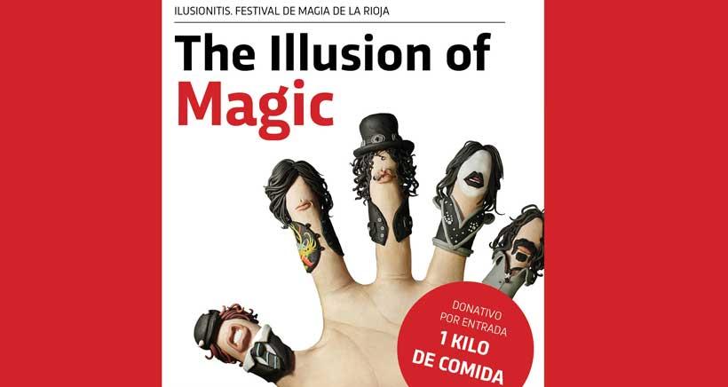 Talleres de magia en inglés en la Biblioteca de La Rioja
