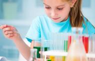 Taller de experimentos increíbles para niños en la Casa de las Ciencias