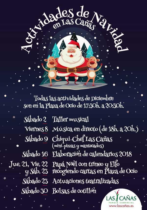 actividades-de-Navidad-en-Las-Canas