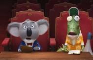 Estreno de cine infantil: ¡Canta! (horarios y cines en Logroño)