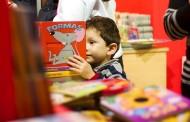 Actividades infantiles en Santos Ochoa en enero