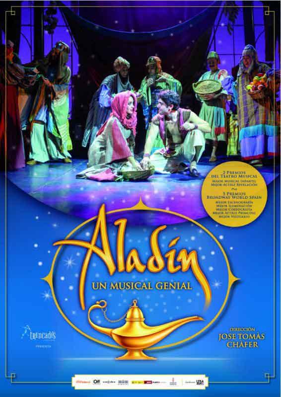 musical-de-Aladin-en-Logrono