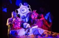 'Óscar, el niño dormido', teatro de marionetas y actores para niños en el Bretón