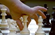 Gran torneo escolar de ajedrez en Parque Rioja