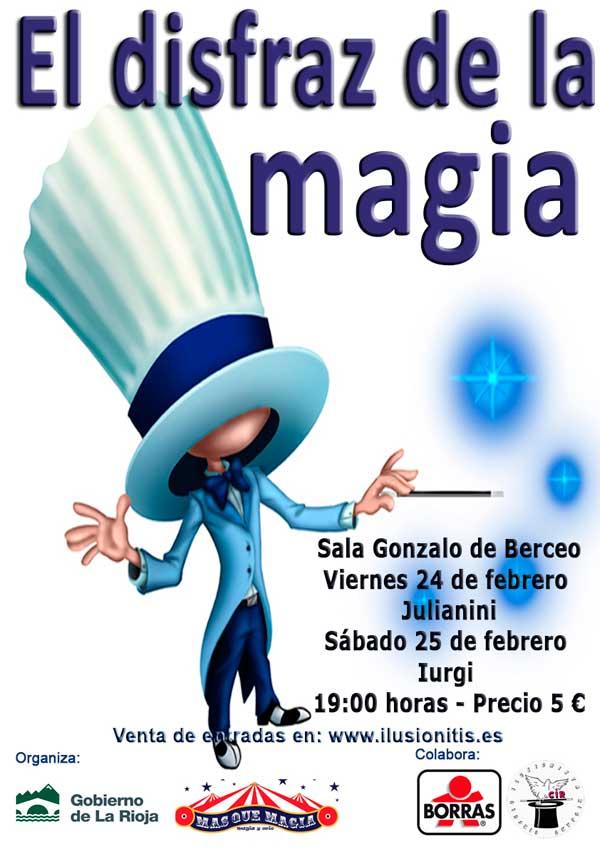 Festival-magia-Ilusionitis-Carnaval-Logrono