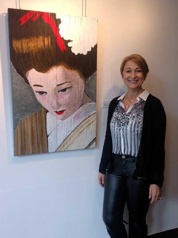 Geisha-transformarte