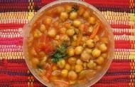 Un menú ideal para combatir los resfriados
