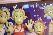 En febrero, talleres espaciales para niños en la Biblioteca de La Rioja