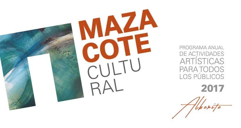 El Mazacote Cultural de Alberite incluye actividades para familias con niños