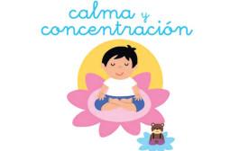Taller de relajación en familia, en Santos Ochoa