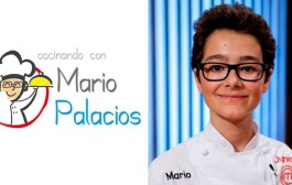Taller de cocina con el masterchef Mario Palacios