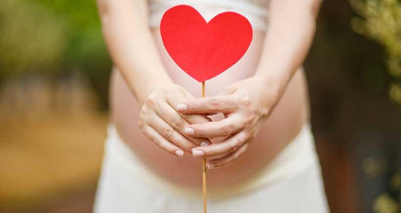 Taller de música prenatal para embarazadas