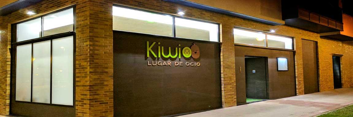 Kiwi, lugar de ocio y celebraciones para familias
