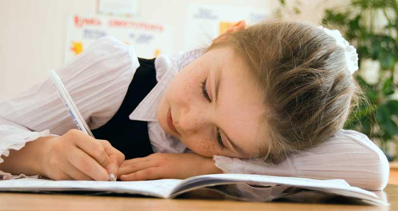 Charla sobre la dislexia y dificultades de aprendizaje