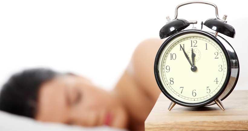 Regeneración del sueño y regulación del dolor
