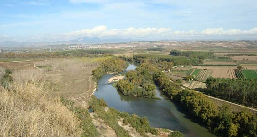 Excursión por los Cortados de Alcanadre con los Amigos de la Tierra La Rioja