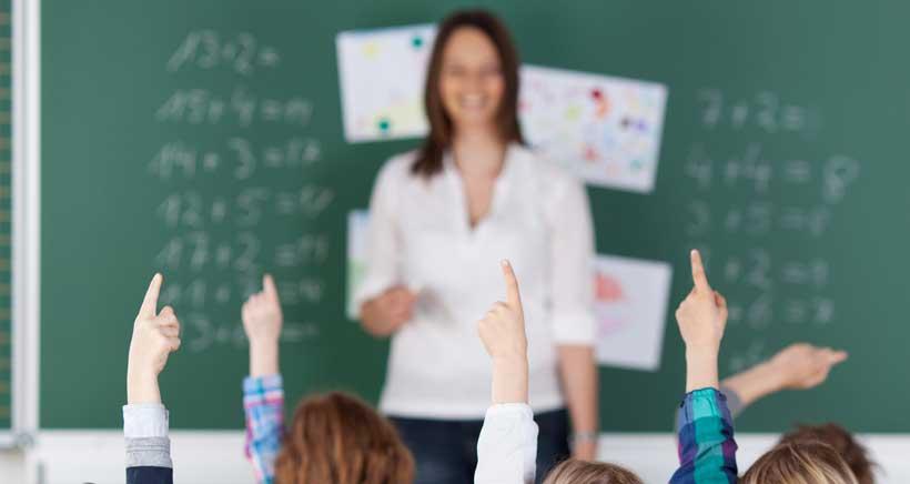 Masterclass: 'Claves para intervenir en el aula. El niño es el protagonista'