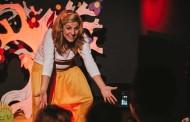 'Estaciones', obra de teatro para bebes en Logroño