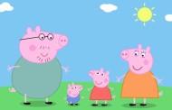 Aprende inglés con Peppa Pig, fiesta-taller para niños desde 2 años