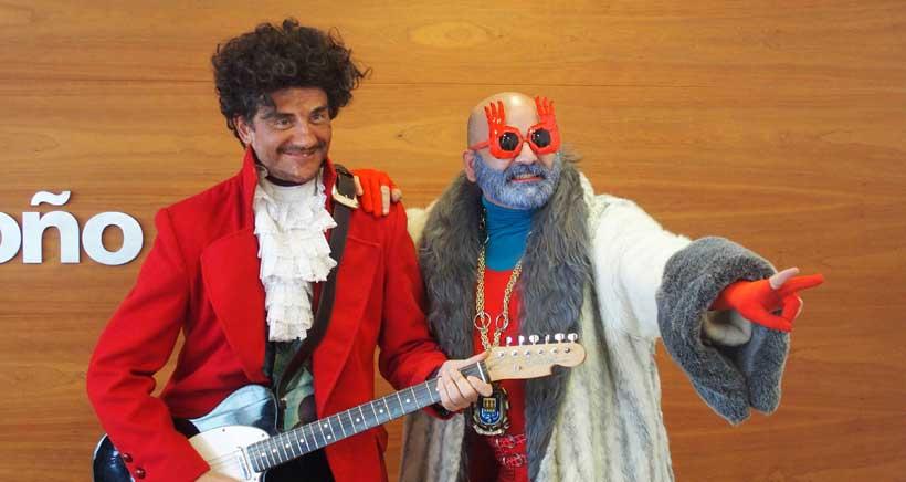 Récord de participación en el Carnaval de Logroño
