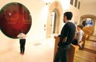 Talleres de arte, cultura y creatividad en familia, en el Parlamento