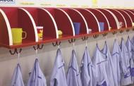Jornadas de puertas abiertas en los colegios de Logroño