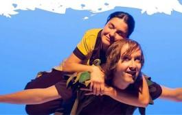 'Peter Pan y Wendy' en el Festival Teatrea Primavera