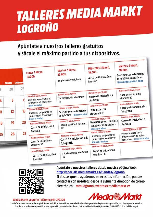 Talleres-media-markt-logrono-mayo