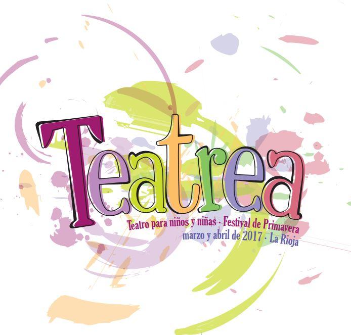 festival teatro infantil Logrono Teatrea