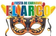 Fiesta de Carnaval en el barrio de El Arco