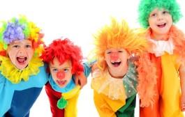 Fiesta de Carnaval para niños en Arnedo